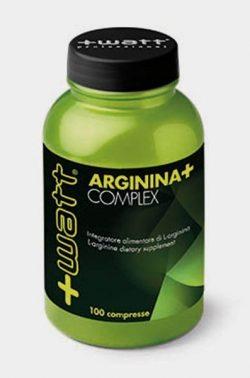 Arginina+ Complex