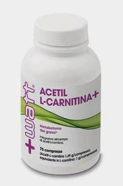 Acetil-L-Carnitina+