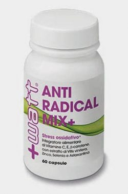 Antiradical Mix+