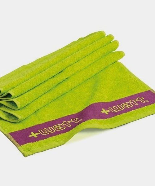 Asciugamano +Watt
