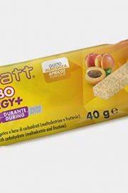 Carbo Energy+ albicocca