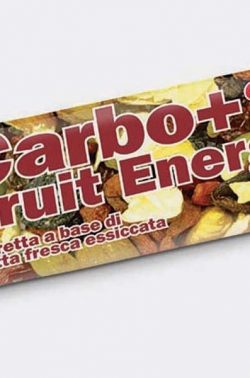 Carbo+ Fruit Energy