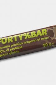 Forty%Bar Mousse cioccolato