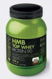 HMB Top Whey Protein 90 cacao