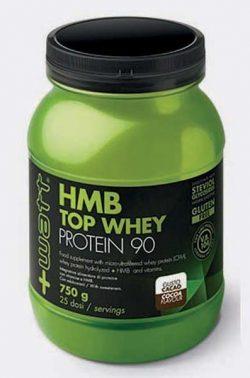 HMB Top Whey Protein 90 cacao
