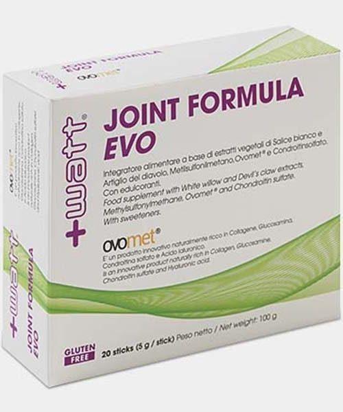 Joint Formula Evo