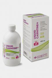 Liquid Carnitine+