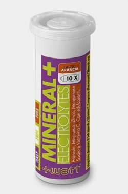 Mineral+ Electrolytes