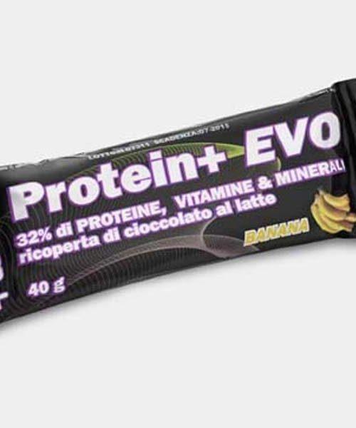 Protein+ EVO banana