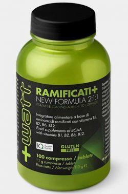 Ramificati+ New Formula 2-1-1