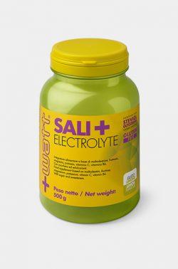 Sali+ Electrolyte
