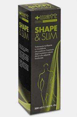 Shape&Slim Man