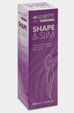 Shape&Slim Woman