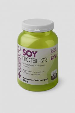 Soy Protein 221 cacao 250g