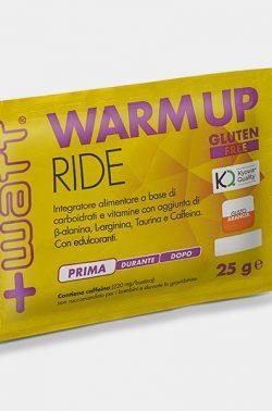 Warm Up Ride