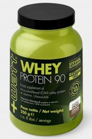 Whey Protein 90 cacao 250g