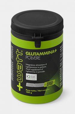 glutammina 100g