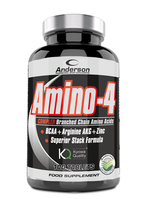 Amino-4-complex-100-tablets