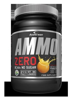 ammo-zero