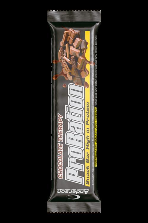 barrette-proteiche-proration-gusto-chocolate-therapy